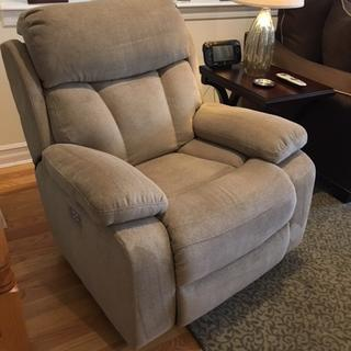 Great Chair, the price is right!