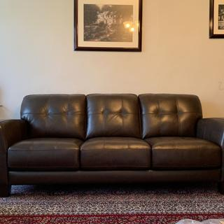 Great looking couch