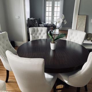 I love my dining room