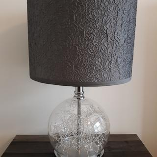 I'm obsessed with these beautiful lamps!! & the 3-way lighting is great!!