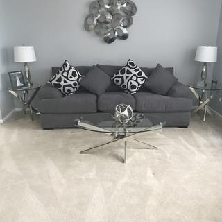 Dawn's living room