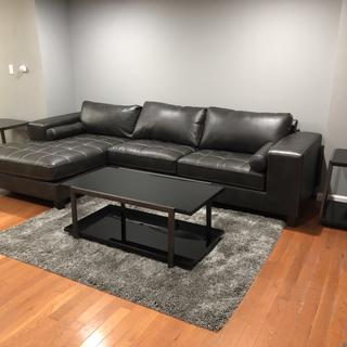 Tv area view