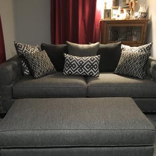 Sofa Sensation!