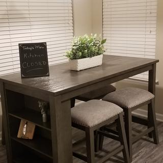 Perfect for my small dining room.