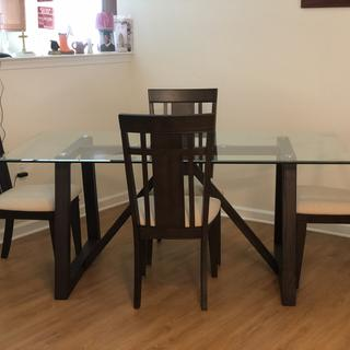 Emery Dining Table 1