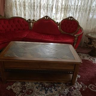 Clairmont Lift-Top Coffee Table  Beautiful table,good material,make the living room look great,l