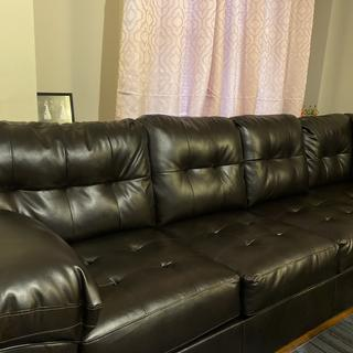 Right sofa side