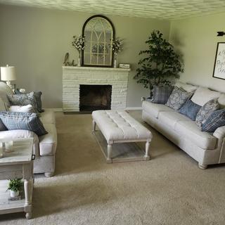 Love this sofa set!!!