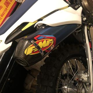 Jason P. photo of FMF Racing Factory 4.1 RCT Slip-On