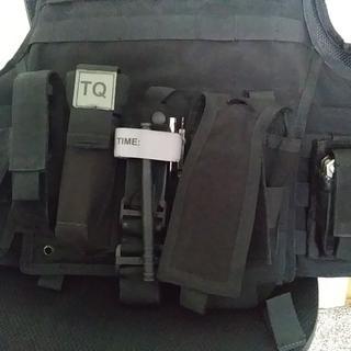 North American Rescue CAT Tourniquet, GEN 7 - Combat Application Tourniquet