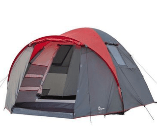 this is the tent i said about