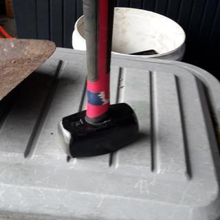 Mako 3lb Hammer