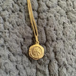 Pendant on my own chain