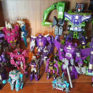 Scaling with G1 combiner and 3rd party combiner
