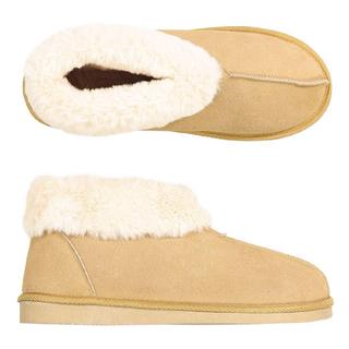 Not wool slippers