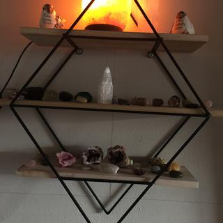 Good place for my Crystals