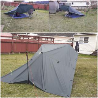 Modified Lean To.
