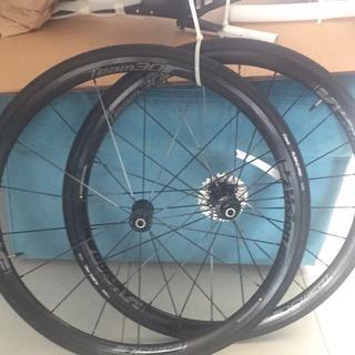 Las mejores ruedas en aluminio