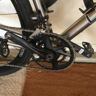 Shimano PD-A600 SPD Bike Pedals