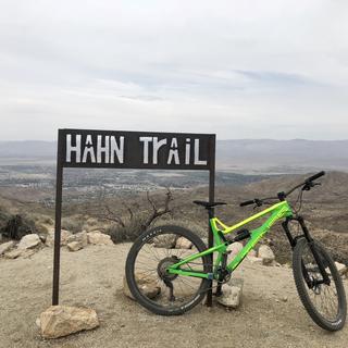 Palm Epic Trail Palm Springs