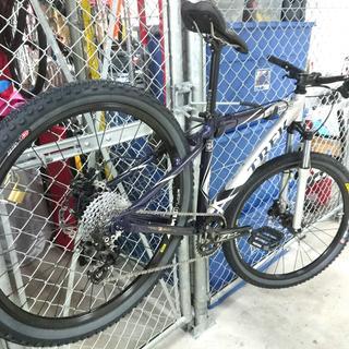 Shimano Mavic Wheelset