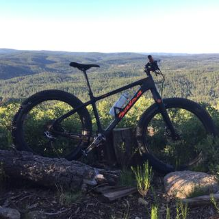 Best drive train for your fat bike