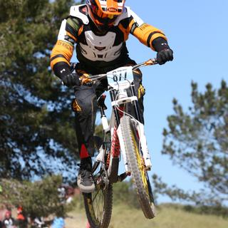 2016 Sea Otter Men's 50 and up DH.