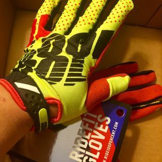 Coolest Gloves!
