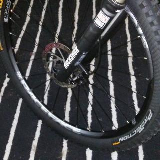 Great wheelset!