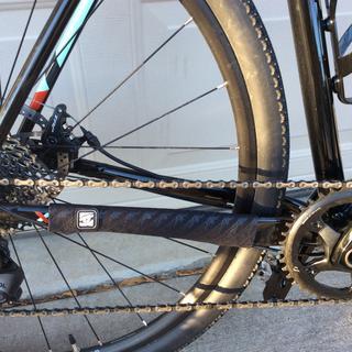 Nice look nice fit on my gravel bike