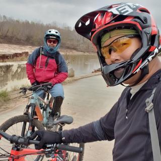 Love them! Looks better than my friends Proframe Helmet.