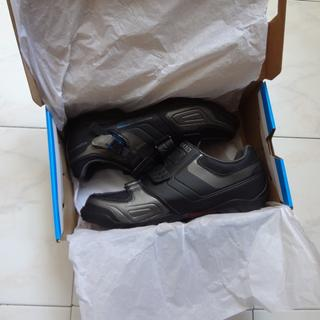 Excellent shimano shoes, Very good quality of the buckles,