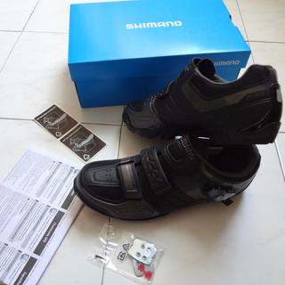 I recommend to check the shimano guide sizing and order a larger size for more comfort.