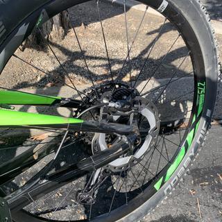 Nice looking rotors