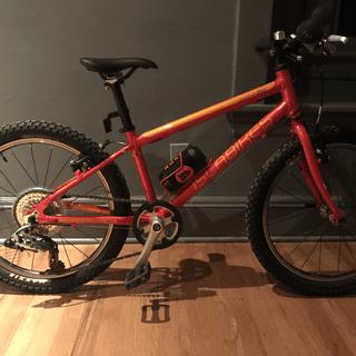 "Isla bikes 20"" large"