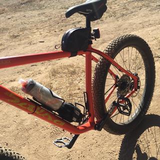 Lezyne ROAD CADDY Road Bike Compact Seat Bag Minimalist Undersaddle Tool Storage