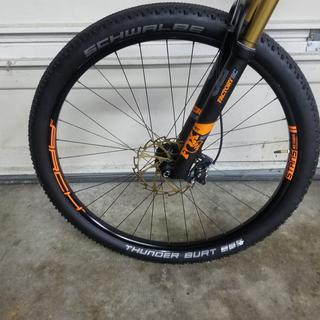 This is the best xc fork made.