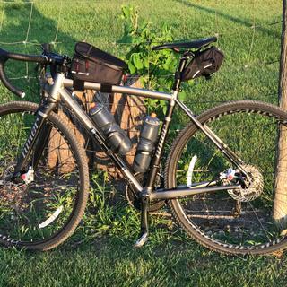 I love this bike!