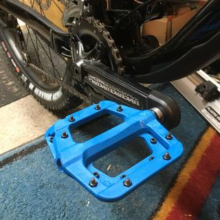 Great RaceFace Pedals!
