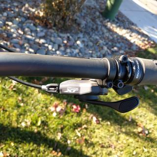 SRAM NX Eagle 12-Speed Trigger Shifter