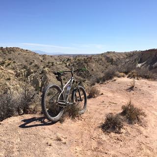 White Mesa, San Ysidro NM