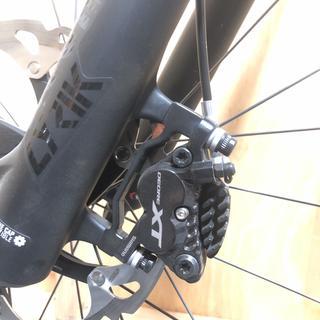 Front adaptor