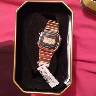 Reloj para dama Casio Vintage LA670WGA-1VT Precio Sugerido b7065a97ba62