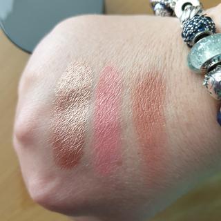 9 Ways To Shine Cheek Wardrobe by Tarte #10
