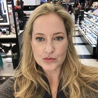 All Tarte! Natural look achieved by Tarte products.
