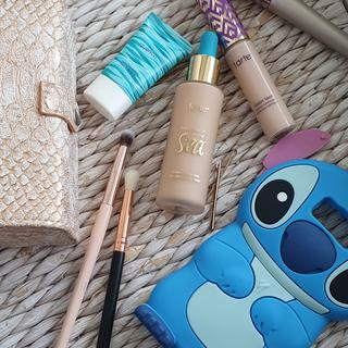 my face tarte products