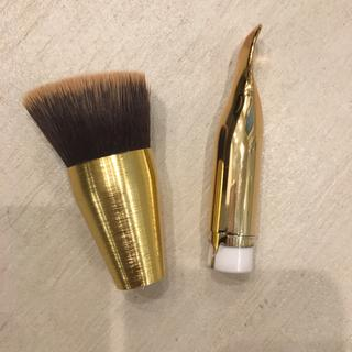 Great brush- bad handle