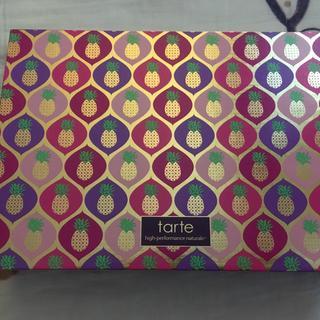 passport to paradise collector's set | Tarte Cosmetics