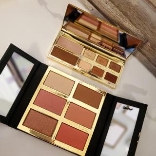 Paired with the Pro Glow & Blush = Perfection!