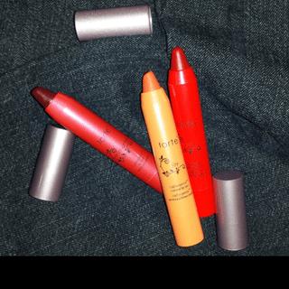 Enchanted, Joy and Lust. OG Lip Tints. We need more beautiful sets Ike these.